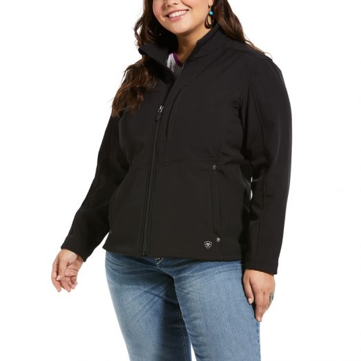 Ariat Ladies R.E.A.L Concealed Carry Softshell Jacket