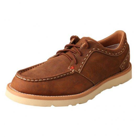 Twisted X Casual B Toe Shoe